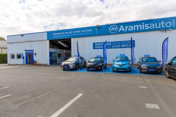 Aramis Auto Lille
