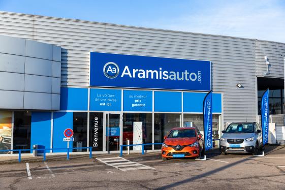 Aramis Auto Metz